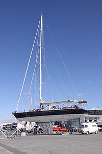 Le voilier de course Kialoa (Kialoa IV) (3).JPG