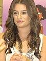 Lea Michele Comic Con 2009.jpg