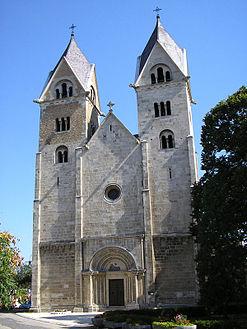 Lebeny-churche1