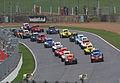Legends Car Championship. Rolling start. - Flickr - exfordy.jpg