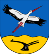 Coat of arms of Lehmrade