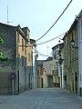 Les Pobles de Santes Creus, carrer de Sant Jordi - panoramio.jpg