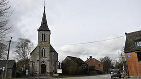 Lessive (Belgique)
