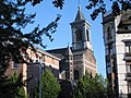 Liège - Eglise Saint-Nicolas.JPG