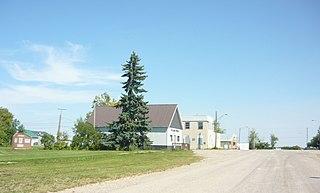 Liberty, Saskatchewan Village in Saskatchewan, Canada