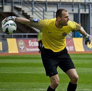 Libor Hrdlička Slovak footballer