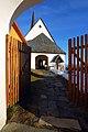 Liebenfels Soerg Pfarrkirche Heiliger Martin 15022009 33.jpg