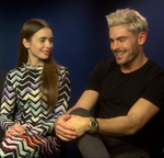 Lily Collins & Zac Efron.png