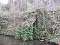 Limestone Chute - Springs Canal, Skipton.JPG