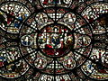 Lincoln, Lincoln cathedral-Stained glass 07.JPG
