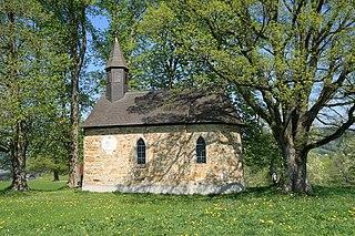 Hofkapelle, Lindenbauer-Kapelle