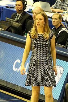 Lindsay Gottlieb Wikipedia