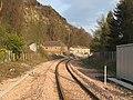 Line to Kincardine, Waterside - geograph.org.uk - 772502.jpg