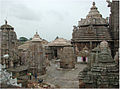 Lingaraj temple Bhubaneswar 11005.jpg