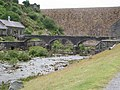 Link bridge on the Afon Elan - geograph.org.uk - 886742.jpg