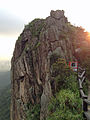 Lion Rock from east.JPG