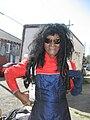 LionelBWigBywater1MardiGras2009.JPG