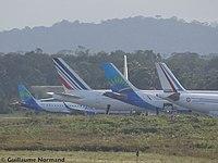 F-GOTO - A333 - Air Caraibes