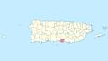 Locator map Puerto Rico Santa Isabel.png