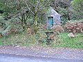 Loch Long, old Telephone Exchange - geograph.org.uk - 259276.jpg