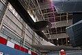 Lockheed-Martin Boeing RQ-3 DarkStar Below R&D NMUSAF 25Sep09 (14413825340).jpg