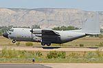 Lockheed C-130H Hercules 'T.10-03 - 31-03' (30818696823).jpg