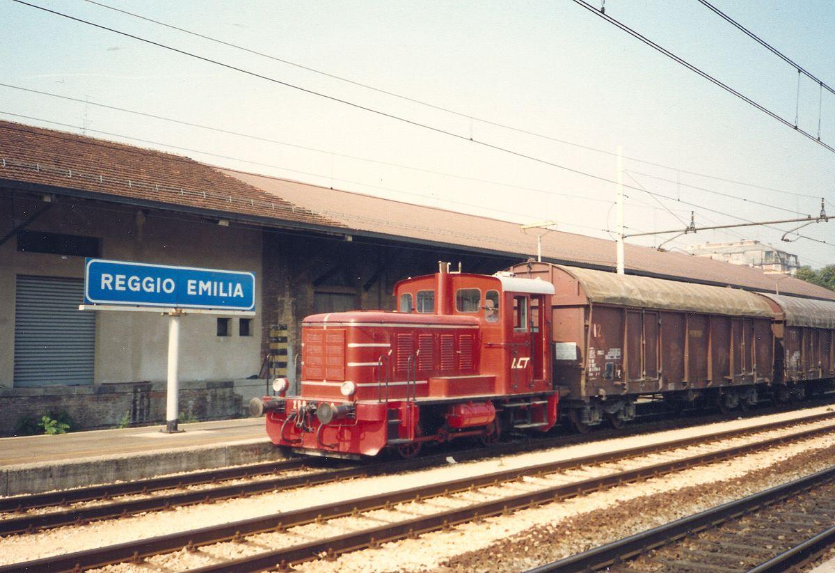 Reggio emilia travel guide at wikivoyage for Subito it reggio emilia arredamento