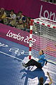 London Olympics 2012 Bronze Medal Match (7823446466).jpg