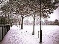London Snow 2010 - panoramio.jpg