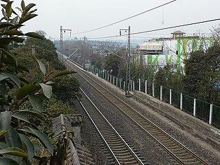 Beijing–Guangzhou railway
