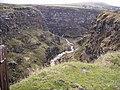 Lori Berd, les gorges - panoramio.jpg