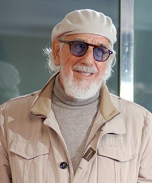 Lou Adler - Adler in December 2012