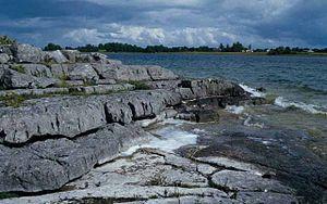 Lough Carra - Image: Lough carra