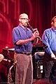 Louis Armstrong Centennial Band at Birdland, New York City (3669681710).jpg