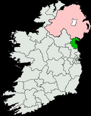 Louth (Dáil Éireann constituency)