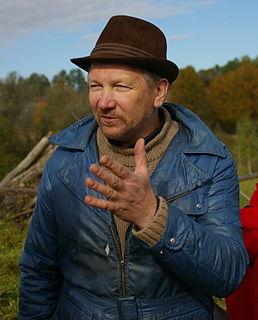 Viktor Bychkov Russian actor