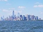 Lower Manhattan from Hudson River.jpg