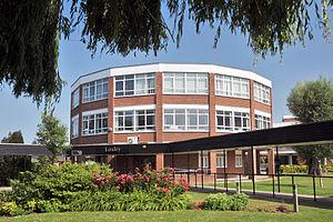 Hull York Medical School - Loxley Building, Hull York Medical School, University of Hull campus