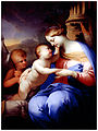 Lubin Baugin - Vierge, Enfant Jésus et St Jean-Baptiste.jpg