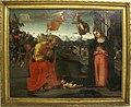 Luca signorelli, adorazione del bambino, 1493-98, IC67.JPG