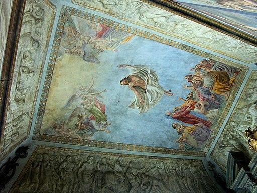 Solfito, Collegiata di San Michele Arcangelo, Lucignano