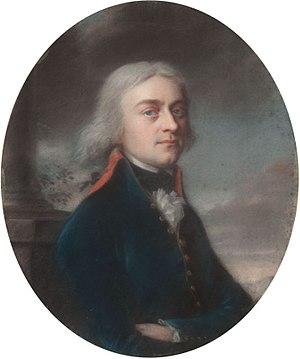 Louis Frederick II, Prince of Schwarzburg-Rudolstadt - Image: Ludwig Friedrich II von Schwarzburg Rudolstadt