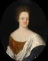 Ludwig Weyandt - Friederike Amalie, Herzogin von Schleswig-Holstein-Gottorf.png