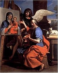 Luke evangelist Guercino.JPG