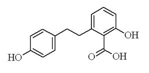 Lunularic acid - Image: Lunuaric acid