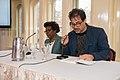 Lusophone Voices A Reading & Conversation with José Eduardo Agualusa. (25939342333).jpg