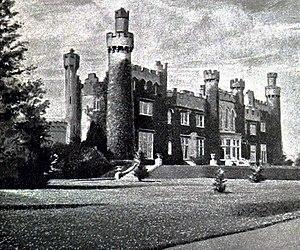 Luttrellstown Castle - Luttrellstown Castle