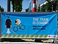 Luxembourg, information tram is coming (2).jpg