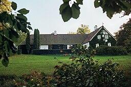 Lyby hovedgård