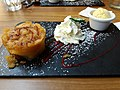Lyon 1er - Restaurant Le Midi Minuit, tarte tatin.jpg